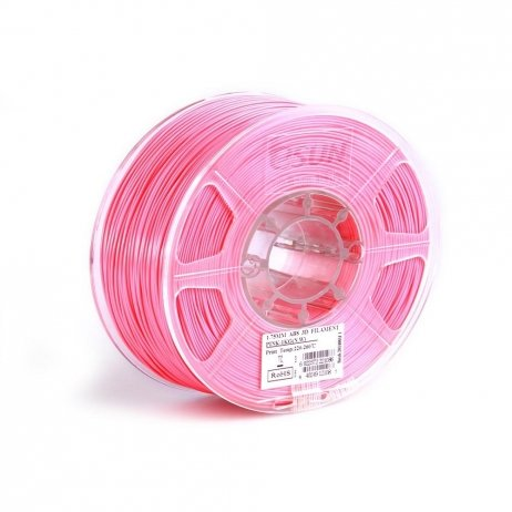 Esun Pink ABS 1.75mm