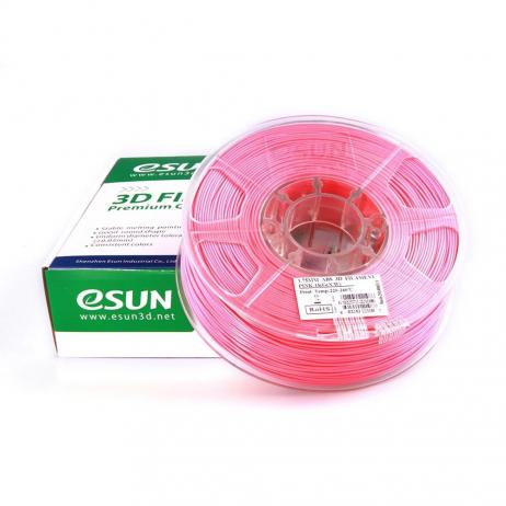 Filament 3D - ABS Esun Rose