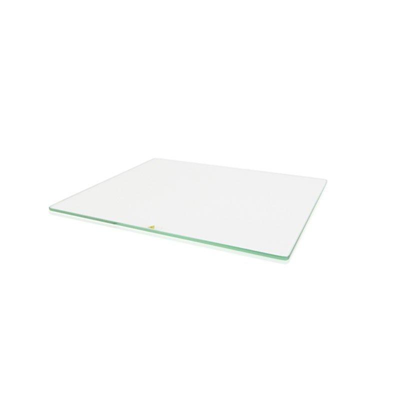 fabulous plateau en verre pour ultimaker with plateau en verre pour table. Black Bedroom Furniture Sets. Home Design Ideas