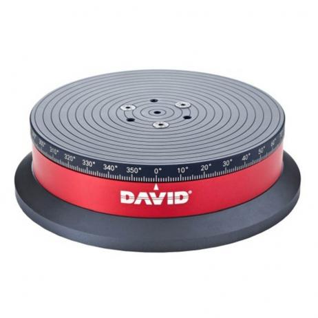 David TT-1 turntable