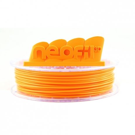 Neofil3D Orange PLA 2.85mm