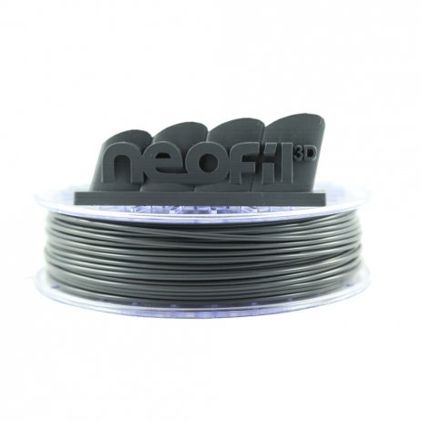 Neofil3D Grey PLA 2.85mm