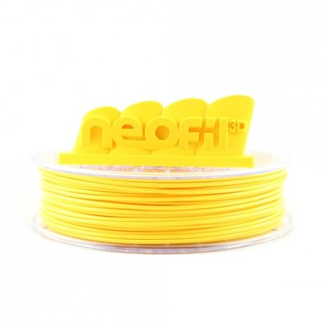 Neofil3D Yellow PLA 2.85mm