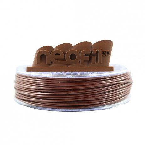 Neofil3D Brown ABS 2.85mm