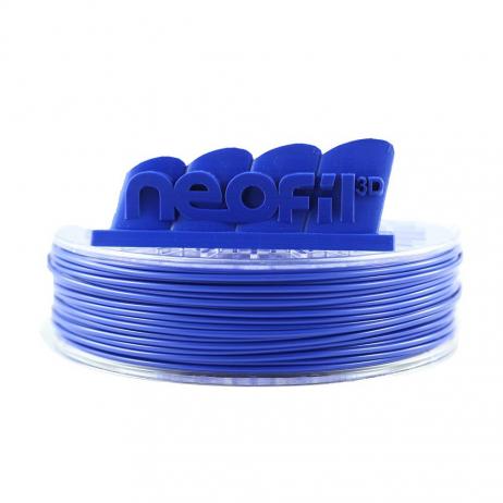 ABS Bleu Foncé Neofil3D