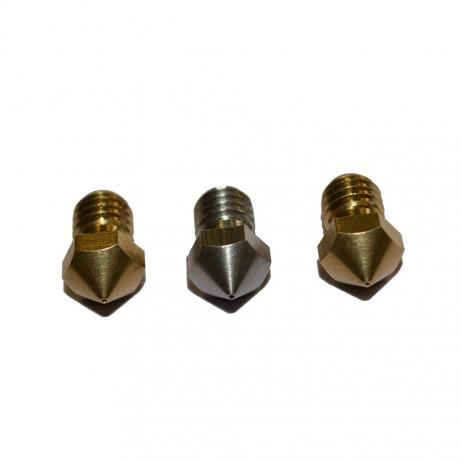 Olsson Block nozzles