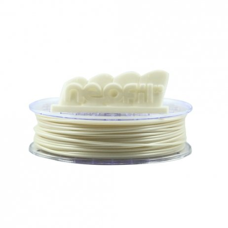 Neofil3D Pearlescent White PLA 1.75mm