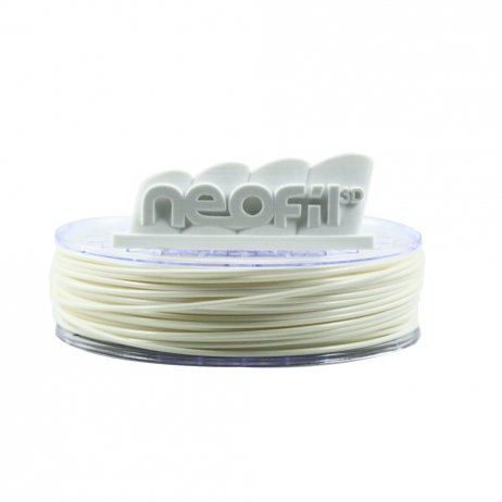 Neofil3D White ABS 2.85mm