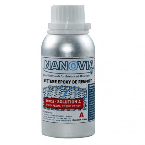 Résine de renforcement Nanovia