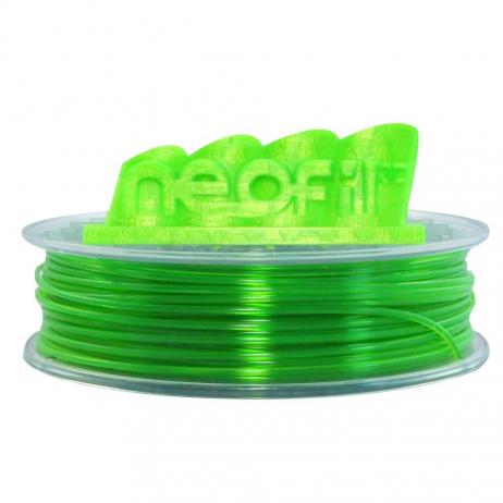 PET-G Vert transparent Neofil3D