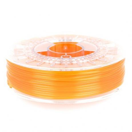 ColorFabb Translucent Orange PLA 1.75mm