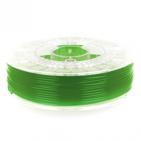 ColorFabb Transparent Green PLA 1.75mm