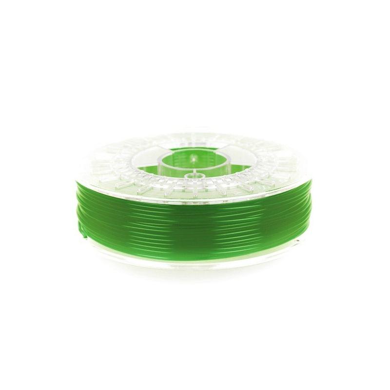 colorfabb pla vert transparent achat filament pla. Black Bedroom Furniture Sets. Home Design Ideas