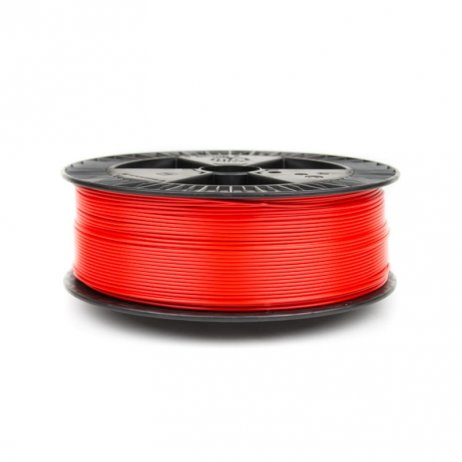 PLA Economy ColorFabb Rouge 2.85mm