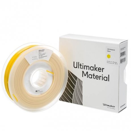 CPE Ultimaker Jaune