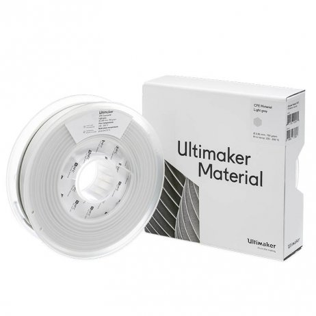 CPE Ultimaker Gris clair