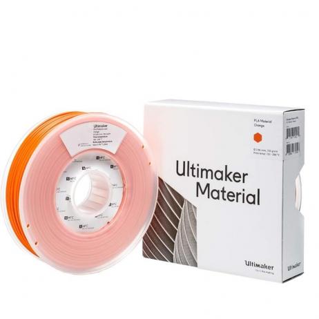 PLA Ultimaker Orange