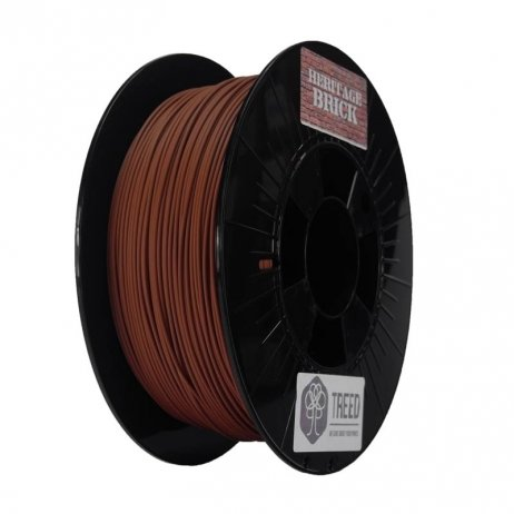 TreeD architecture filament brique 1.75mm