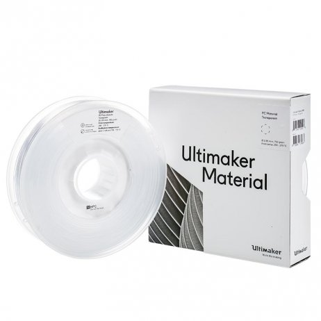 PC Ultimaker Transparent