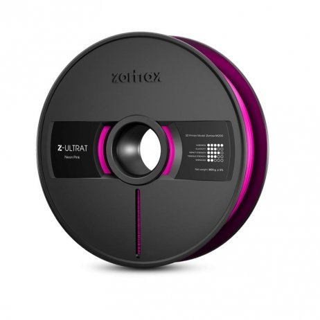 Z-ULTRAT Fluorescent Pink