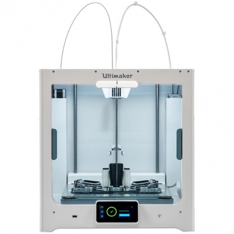 ultimaker s5 imprimante 3d ultimaker s5 grand volume performance. Black Bedroom Furniture Sets. Home Design Ideas