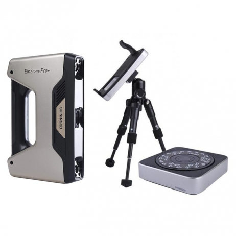 EinScan-Pro+ Pack Industriel