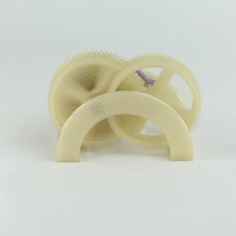 Nylon PolyMide CoPA Polymaker Naturel