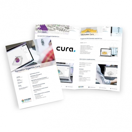 Formation expertise Cura