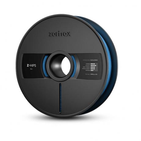 Z-HIPS M300 Bleu