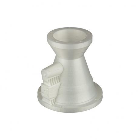 PLA amélioré PRO1 Blanc Innofil3D