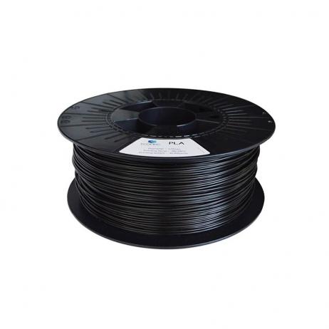 PLA Ecofil3D Noir 1.75mm - 1 Kg