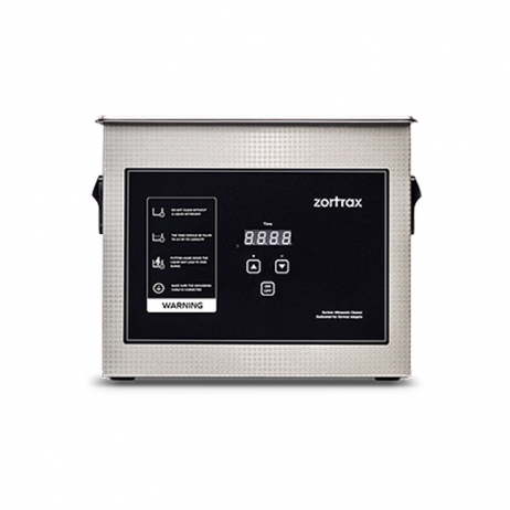 Ultrasonic Cleaner Zortrax