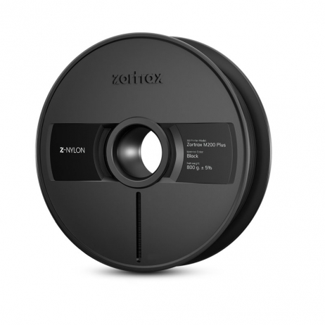 Z-NYLON M200 Plus Noir
