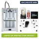 Pack Ultimaker 2 Extended+