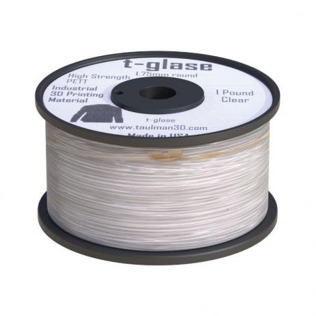 Taulman 3D T-Glase PET 1.75mm