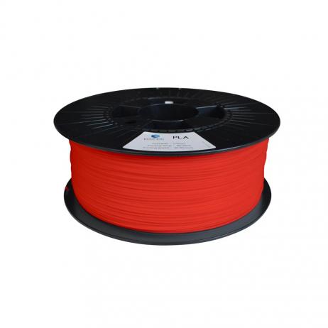 PLA Ecofil3D Rouge