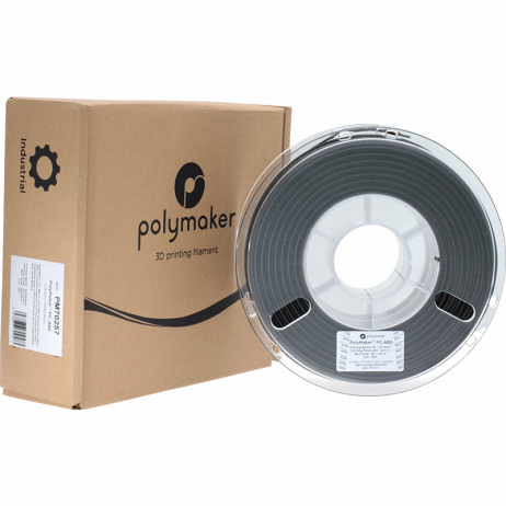 Polymaker PC-ABS Black