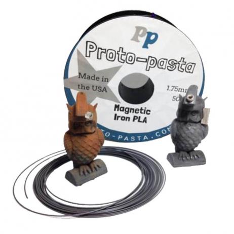 Proto-Pasta Magnetic Iron PLA 1.75mm