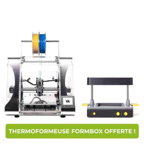 Pack Zmorph VX et FormBox