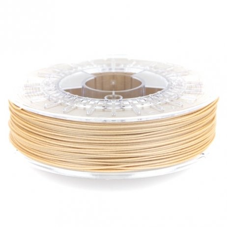 WoodFill ColorFabb Bois