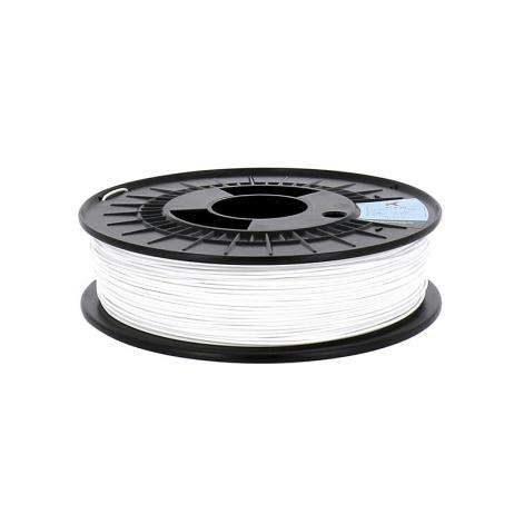 Filament 3D PLA-HI 1.75mm 2200g Blanc