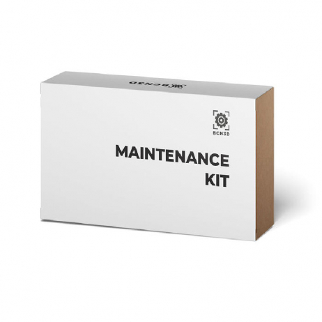 kit de maintenance BCN3D