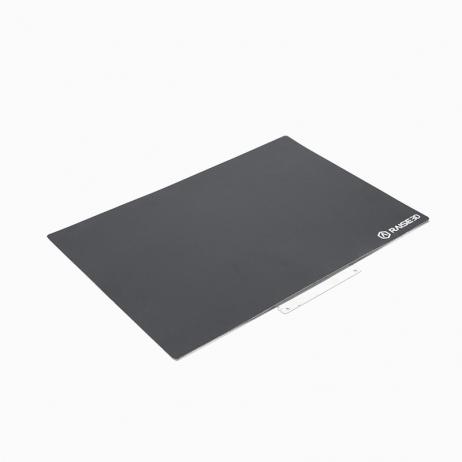 Plateau flexible + surface d'adhérence Raise3D E2