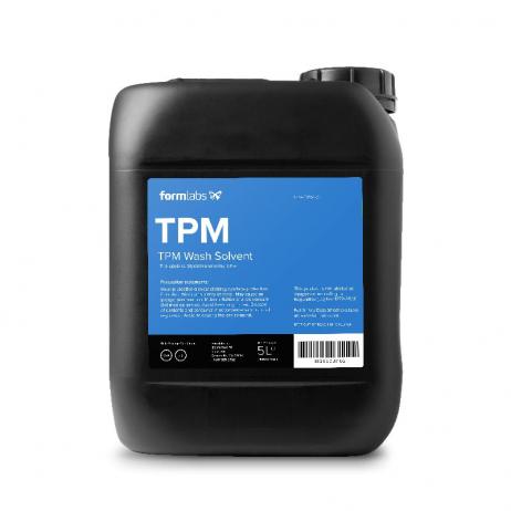 Solvant TPM Formlabs