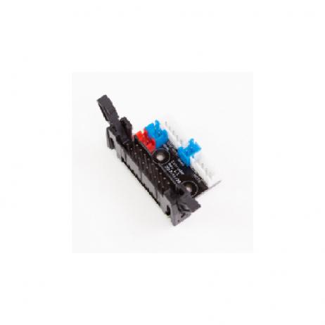 Carte PCB Extrudeur pour Zortrax M200