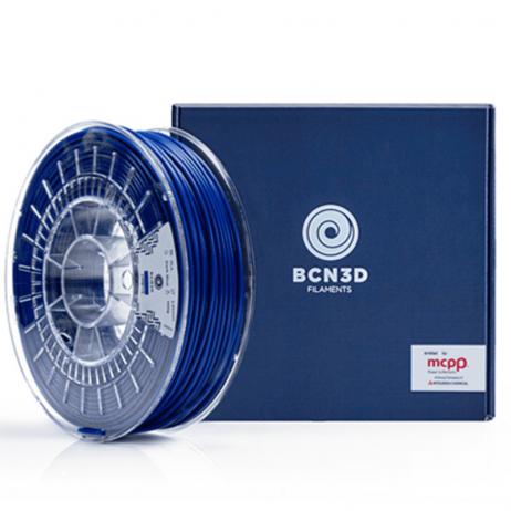 Tough PLA BCN3D Bleu